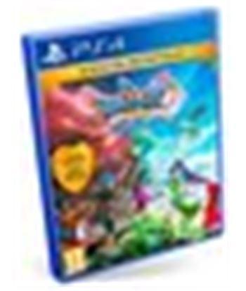 Sony 1060145 juego ps4 dragon quest xi s ecos pasado e. de para pla - A0034732