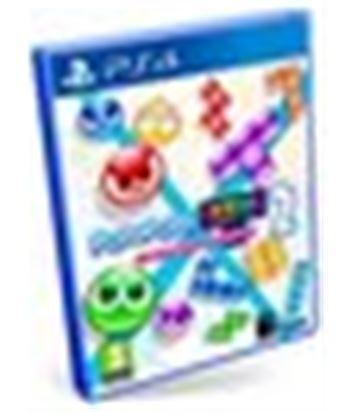 Sony 1060571 juego ps4 puyo puyo tetris 2 Juegos - A0033641