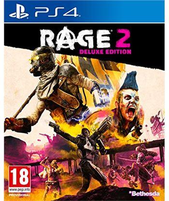 Sony 1028445 juego ps4 rage 2 deluxe edition Juegos - 1028445