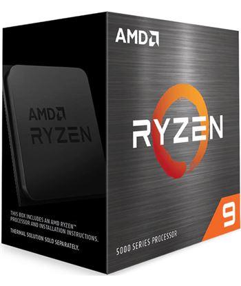 Amd CP02AM79 ryzen 9 5900x - procesador am4 Procesadores - CP02AM79