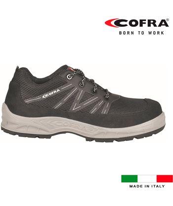 Cofra zapato de seguridad kos s1 p src talla 44 8023796540620 - 80430