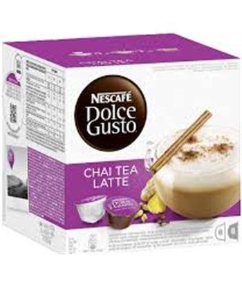 Dolce 12395772 bebida gusto chai tea latte Cafeteras capsulas - 12113594