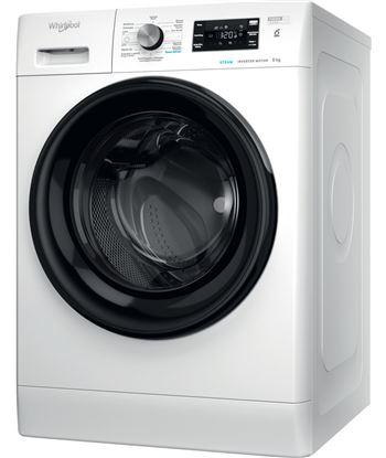 Whirlpool FFB8448BVSP lavadora de carga frontal ffb 8448 bv sp de 8 kg y 1.400 rpm - FFB8448BVSP