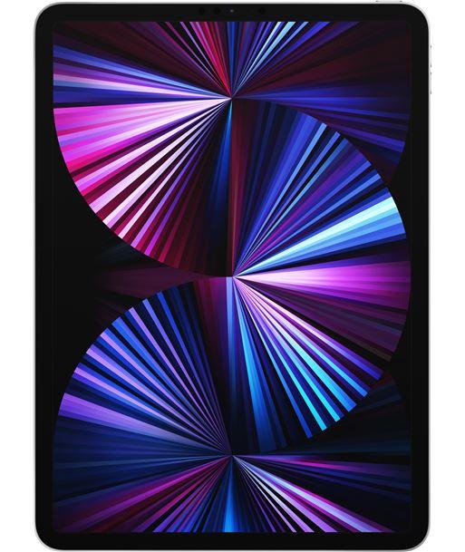 Apple MHQT3TY/A ipad pro 11''/ 128gb/ plata Tablets, smartphones - MHQT3TYA
