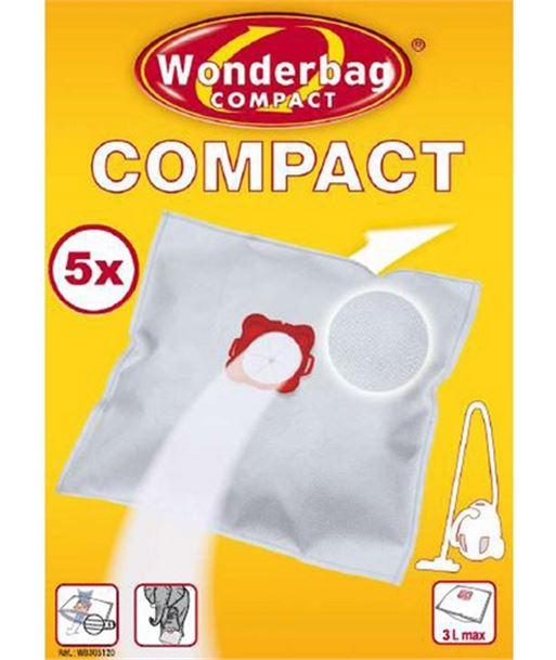 Bolsa aspirador universal Rowenta wb305120 wonder - WB305120