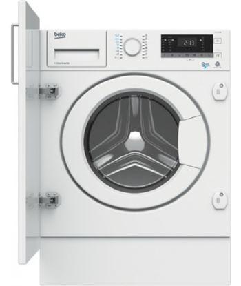 Beko HITV 8733 B0 lavadora/secadora encast hitv8733b0r 8/5kg 1400rpm xl - HITV8733B0