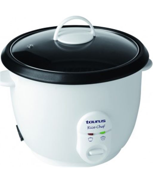 Taurus 968932/34 hervidor arroz taururs 968932 rice chef - 968932