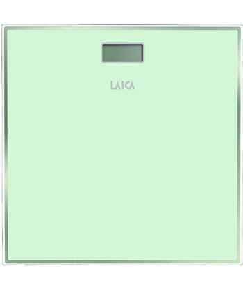 Laica PS1068W báscula de baño blanca - lcd 5*2.1cm - peso máximo 150kg - di - PS1068W