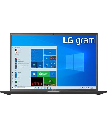 Lg 14Z90P-G.AA58B portátil gram intel core i5-1135g7/ 16gb/ 512gb ssd/ 14''/ - 14Z90P-G.AA58B