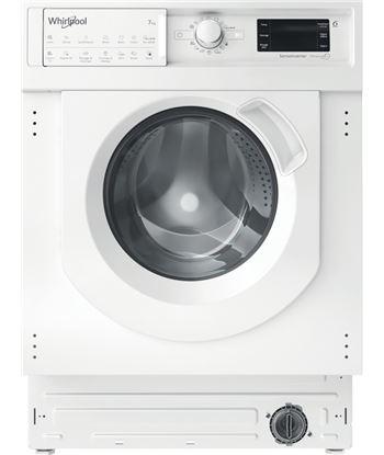 Whirlpool BIWDWG751482EUN lavadora/secadora carga frontal integrable 7+5kg (1400rpm - WHIBIWDWG751482EUN