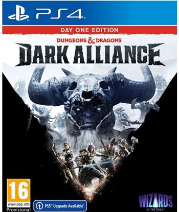 Sony 1062615 juego ps4 dungeon and dragons Juegos - A0037500