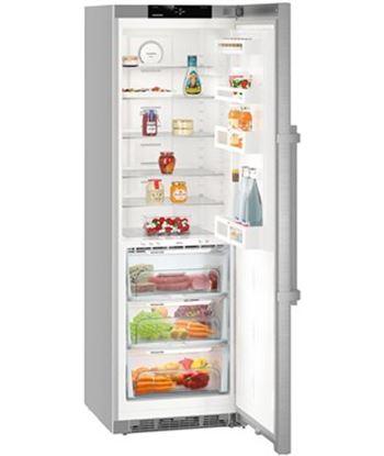Liebherr 12000135 frigorifico 1p kbef4330-21 186cm inox a+++ - 4016803067351
