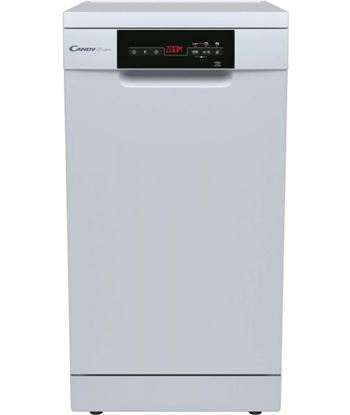 Candy CDPH2D1145W lavavajillas cdph2d1145x 45 cm, blanco a++ - 6925777868025