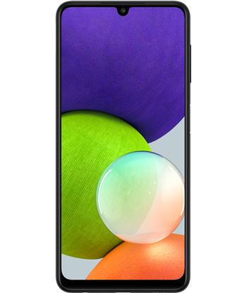 Samsung SM-A225FZKGEUB smartphone galaxy a22 4/128 black - SMA225FZKGEU