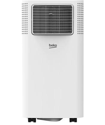 Beko BP209C aire acondicionado portátil r290a (330x68 - BEKBP209C