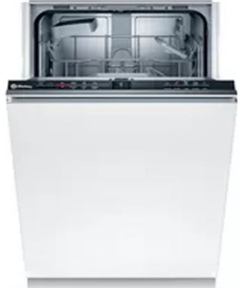 Balay 3VT4010NA lavavajillas totalmente integrables 45cm - 4242006296339