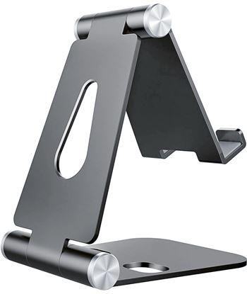 Aisens MS2PM-088 soporte para smartphone/tablet / gris - AIS-SOP MS2PM-088 GY