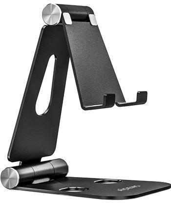 Aisens MS2PXL-096 soporte para smartphone/tablet / negro - MS2PXL-096
