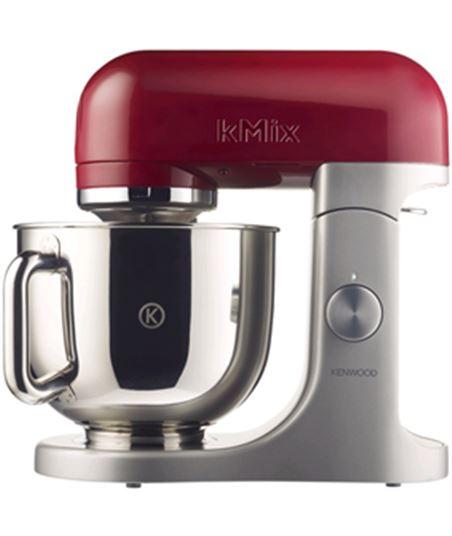 Robot cocina Kenwood kmx51 500w rojo - KMX51