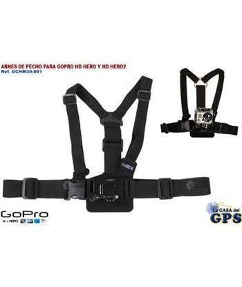 Accesorio Gopro gchm30-001 arnes de pecho GCHM30001