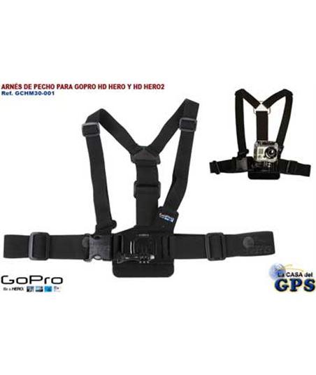 Accesorio Gopro gchm30-001 arnes de pecho ogchm30_001 - GCHM30