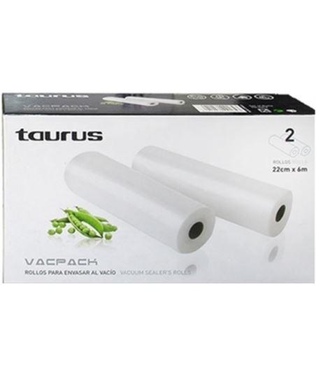 Rollos vacpack Taurus 8414234991843 999184 - 8414234991843