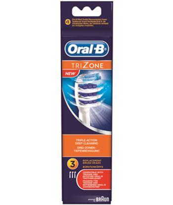 Recambio cepillo dental Braun*p&g eb30-3ffs trizon EB303