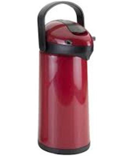 Metaltex termo dosificador rojo 2lts. 899606 - 899606