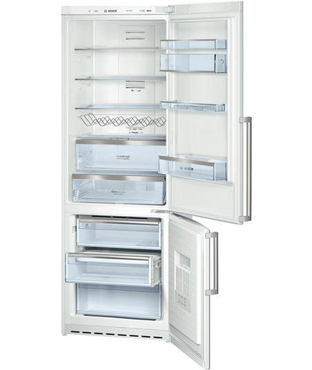 Bosch frigorifico combi 2 puertas KGN49AW22 - 4242002692883