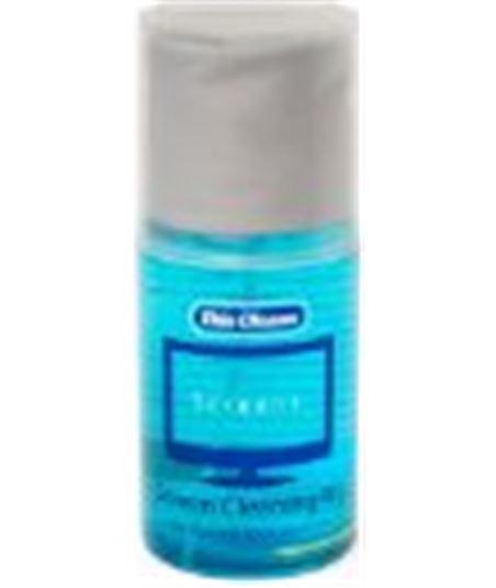 Tech+link limpia-pantallas spray 200 ml + gamuza techlink 511005 - 5026251100509