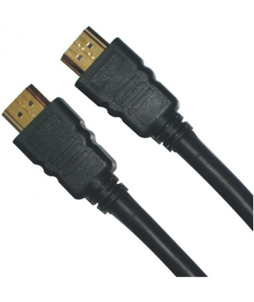 Cable hdmi 1,5m 1.4 B-tech BTV815B Soportes - CABLES-UNYKA-CABLE-HDMI-15-METROS-1.4B-MACHO-MACHO