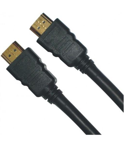 Cable hdmi 1,5m 1.4 B-tech BTV815B - CABLES-UNYKA-CABLE-HDMI-15-METROS-1.4B-MACHO-MACHO