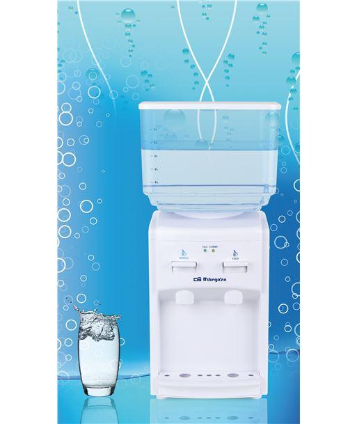 Dispensador agua Orbegozo da-55525 depàsito 7 l. DA5525 - 8436044529382