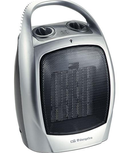 Calefactor cerámico Orbegozo cr5016 ORBCR5016 Estufas y Radiadores - CR5016