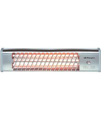 Estufa cuarzo baño Orbegozo bb 5000 BB5000 Estufas y Radiadores - 8436011054008