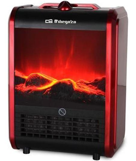 Chimenea electrica Orbegozo CM9015 1500w - 8436044527364