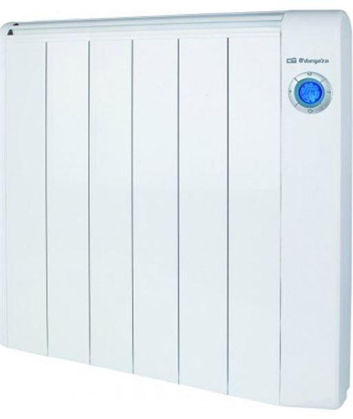 Emisor termico Orbegozo rre 1000 (1000 w) RRE1000 Emisores termoeléctricos - 8436044529726