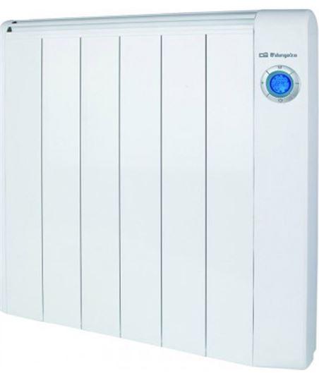 Emisor termico Orbegozo rre 1000 (1000 w) RRE1000 - 8436044529726