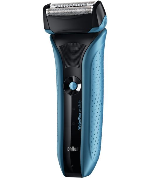 Braun brawaterflex_b waterflexblue Afeitadoras - 4210201094999