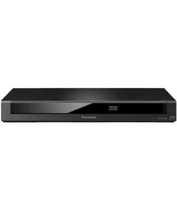Blu ray grabador Panasonic dmr-bwt640ec 4k 250gb dmrbwt640ec
