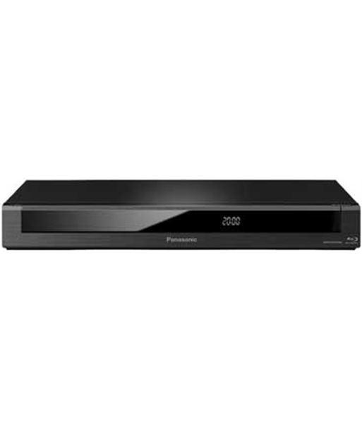 Blu ray grabador Panasonic dmr-bwt640ec 4k 250gb DMRBWT640EC - 5025232785162