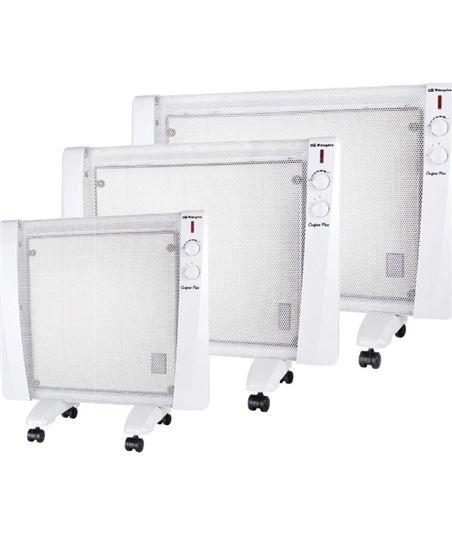 Radiador de mica Orbegozo rm 1500 rm1500 - RM1500