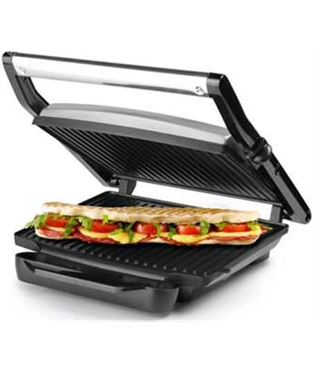Grill sandwichera Princess 112412, 2000w, inox - 8712836319677