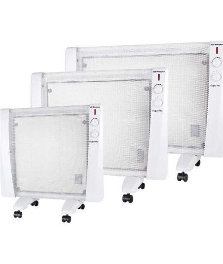 Radiador de mica Orbegozo rm 1000 RM1000 - 8436044531040