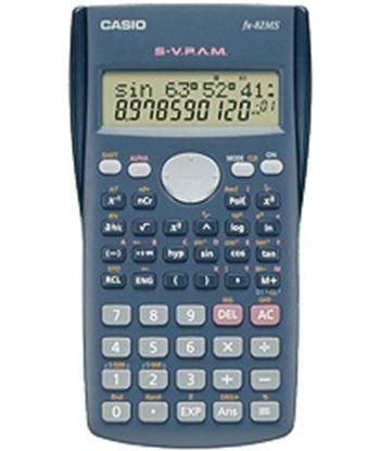 Casio calculadora cientifica fx82ms CASFX82MS