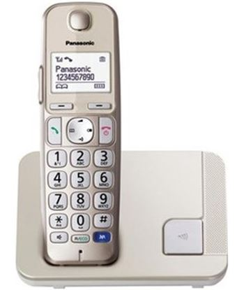 Tel. dect Panasonic kxtge210 spn plata kxtge210spn