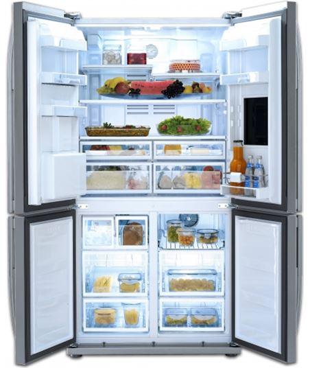 Beko frigorifico americano side by side gne134630x - 8690769378001