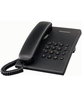 Telefono Panasonic kx-ts500exb negr KXTS500EXB Telefonía doméstica