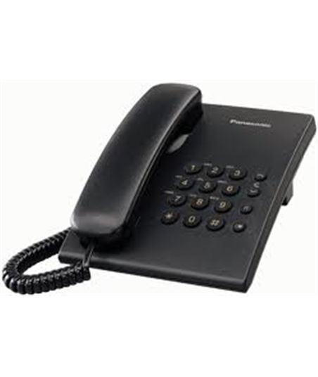 Telefono Panasonic kx-ts500exb negr kxts500exb - KXTS500EXB