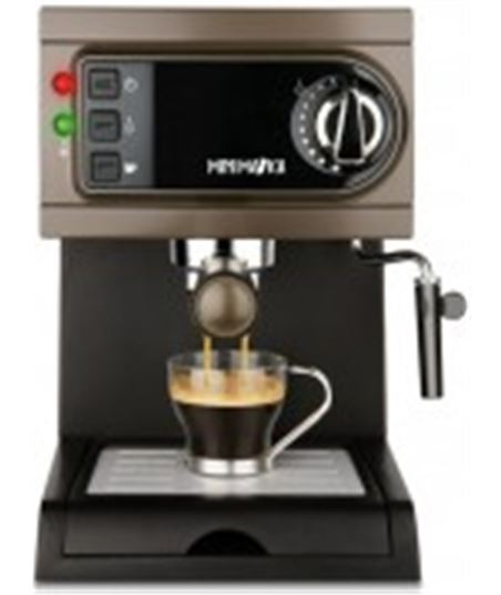 Cafetera express Minimoka cm-1622 COF999322 - 999300